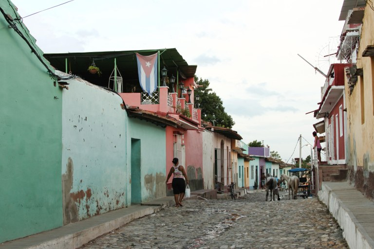 Cuba-95
